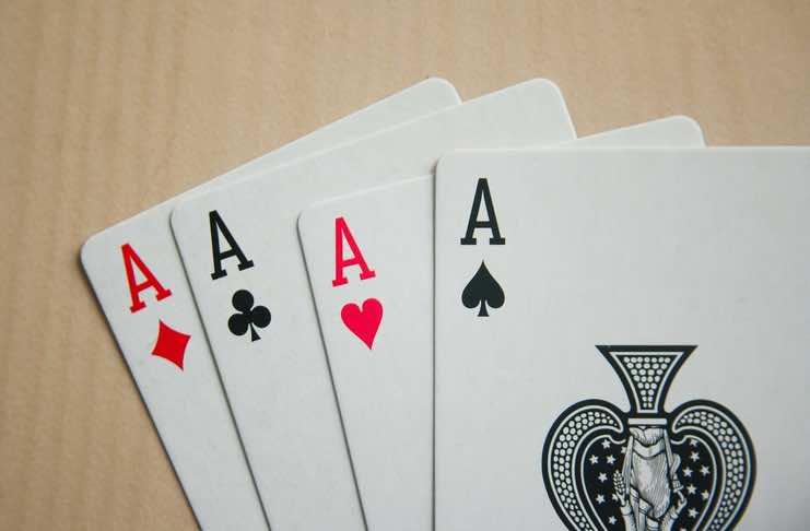 winning in poker